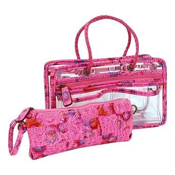 Switch It By Nan Mini Switch It Organizer (Hot Pink Daquiri)