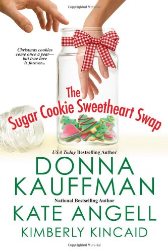 Image of The Sugar Cookie Sweetheart Swap