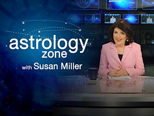 Astrology Zone with Susan Miller on Amazon Prime Video UK