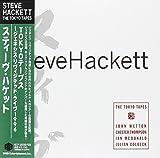 Tokyo Tapes by Hackett, Steve (2008-06-25)