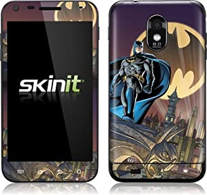 Skinit Batman in the Sky Vinyl Skin for Samsung Galaxy S II Epic 4G Touch -Sprint by Skinit