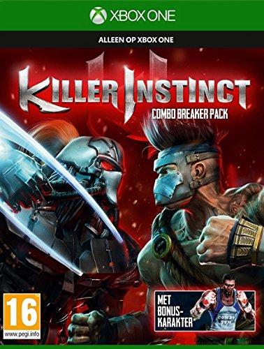 Microsoft Killer Instinct: Combo Breaker Pack, Xbox One