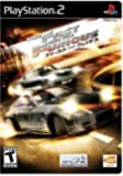 Fast and the Furious - PlayStation 2