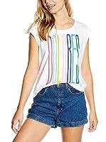 Dolores Promesas Camiseta Manga Corta (Multicolor)