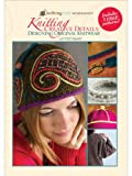 Knitting Daily Workshop: Knitting Creative Details - Designing Original Knitwear with Vicki Square (DVD)
