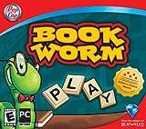 Bookworm Deluxe [Online Game Code]
