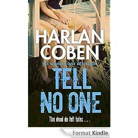 Tell No One (English Edition)