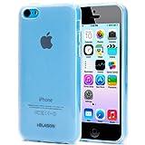 i-Blason SoftGel Flexible TPU Case for iPhone 5C