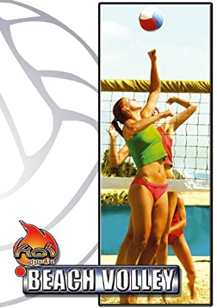 Beach Volley Hot Sports [Download]