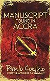 Manuscript Found in Accra Paulo Coelho