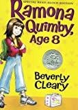 Ramona Quimby, Age 8 Read-Aloud Edition (0060898666) by Cleary, Beverly