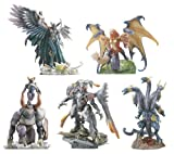 FINAL FANTASY CREATURES 改 Vol.1 1BOX
