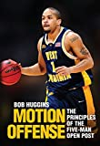 Motion Offense: The Principles of the Five-Man Open Post (Art & Science of Coaching) (Art & Science of Coaching Series)