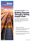 img - for Building Strength Through a Strong Supply Chain -- Article Collection book / textbook / text book