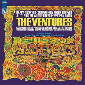 Ventures - Super Psychedelics