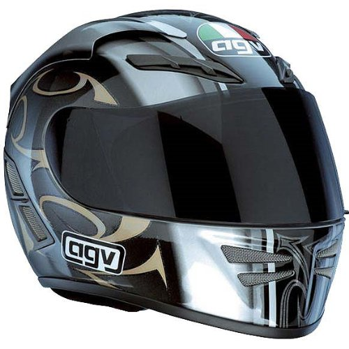 Agv motorcycle helmets best motorcycle helmet reviews for Best helmet for motor scooter