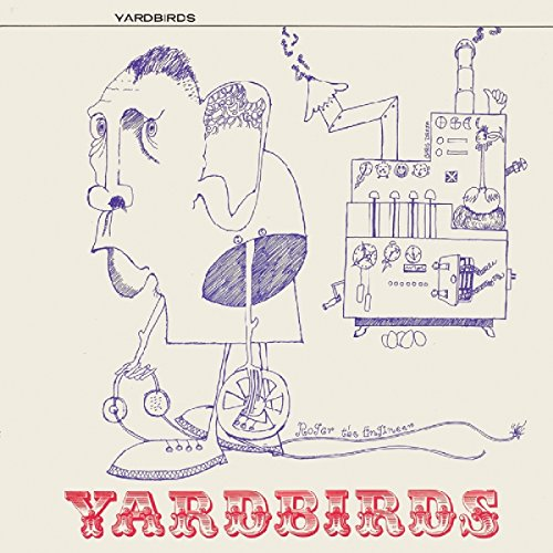 Yardbirds Aka Roger the Engineer (Roger The Engineer compare prices)