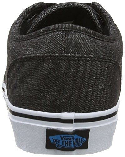 vans atwood herren sneakers grau textile bk haw fn8. Black Bedroom Furniture Sets. Home Design Ideas