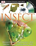img - for Insect (DK Eyewitness Books) HAR/CDR/CH Edition by Mound, Laurence [2007] book / textbook / text book