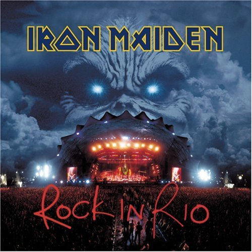 Iron Maiden - Rock In Rio (Side 1) - Zortam Music