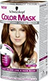 Schwarzkopf Color Mask 657 Light Copper Brown