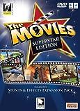 echange, troc The Movies - Superstar Edition (Mac DVD) [import anglais]