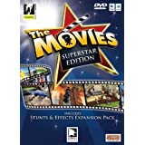 The Movies - Superstar Edition (Mac DVD)by Feral Interactive
