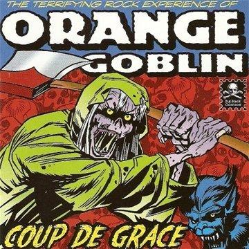 Coup De Grace