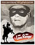 Lone Ranger,The:75Th Anniv