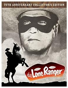 The Lone Ranger - 75Th Anniv