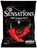 Sensations Thai Sweet Chilli 40 g (Pack of 32)