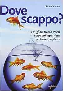 espatriare per lavoro o per piacere: 9788862522410: Amazon.com: Books