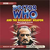"""Doctor Who"" and the Doomsday Weapon (Classic Novels)by Malcolm Hulke"