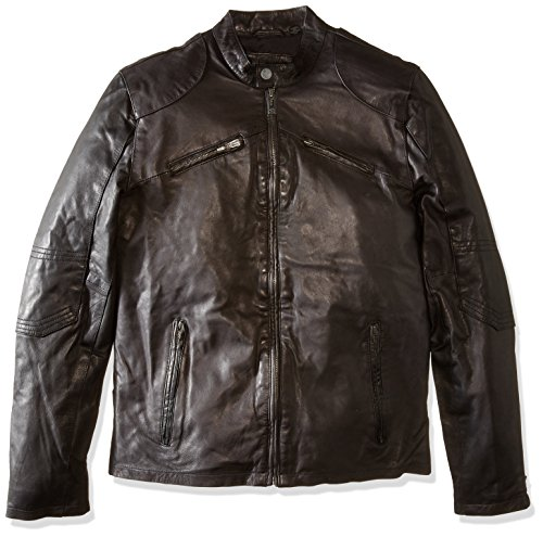 ROGUE-Mens-Leather-Vintage-Moto-Jacket