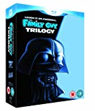 The Family Guy Trilogy - Laugh It Up, Fuzzball [Blu-ray]