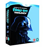 The Family Guy Trilogy - Laugh It Up, Fuzzball [Blu-ray]by Seth MacFarlane