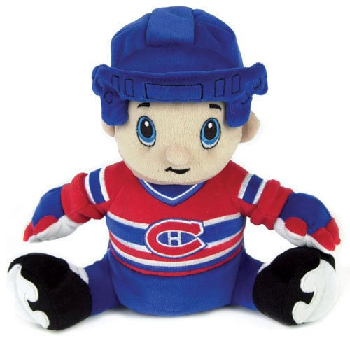 Montreal Canadiens 9
