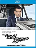 The World Is Not Enough (Bilingual) [Blu-ray]