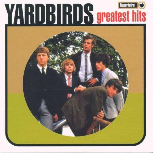 The Yardbirds - 25 Greatest Hits By The Yardbirds (2002-11-14) - Zortam Music