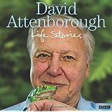 David Attenborough Life Stories (BBC Audio)