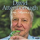 David Attenborough's Life Stories (BBC Audio)by Sir David Attenborough