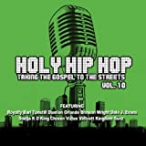 VARIOUS Holy Hip Hop Volume 10