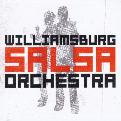 Young Folks - Williamsburg Salsa Orchestra