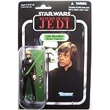 Jedi Luke Skywalker Endor Capture - Star Wars The Vintage Collection von Hasbro