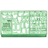 Timely Plumbing Elevation View Template