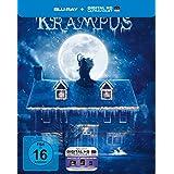 Krampus: Steelbook [Blu-ray]