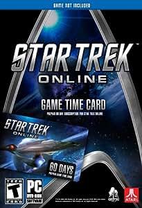 Star Trek Online Timecard - PC