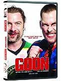 Goon / Goon: dur à cuire (Bilingual)