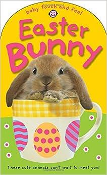 Rabbit book that puts babies to sleep