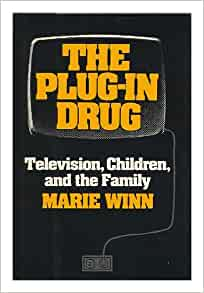marie winn essays In an article ' the plug-in drug ' the author marie winn discusses the bad  influence of television on today's society television is a ' drug ' that interfere with .